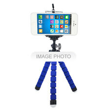 Mini Flexible Trépied Support Pince pour Smartphone  Appareil Photo Compact / BU