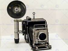Photographie classique film camera speed graphic art print poster CC1479