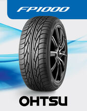 245/35R19 93W XL OHTSU JAPANESE TYRES HOLDEN FORD AUDI BMW MERCEDES TOYOTA