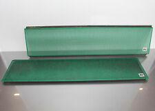 Hella RTK 4 RTK4 Ersatzteil: 2x Gitterblende grün