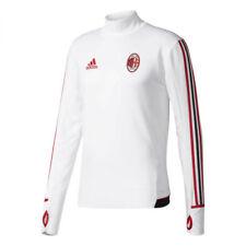 Maglie da calcio di squadre italiane allenamenti AC Milan senza indossata in partita
