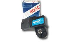 BOSCH Saugrohrdruck Sensor Ladedruck für FIAT 1,9JTD 02- 0281002437