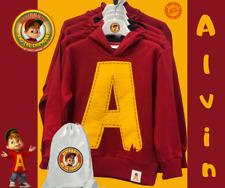 """Felpa originale """"La Mitica"""" Alvin and The Chipmunks"""