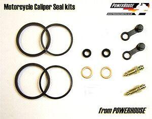 Yamaha GTS 1000 93-99 rear brake caliper seal repair kit 1997 1998 1999