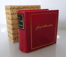 Minibuch: Ernst Schneller Biographie bu0029