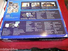 Swann SW347-WA2 Home Wireless Alarm System New Open Box incl. remote keypad A1