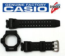 CASIO G-Shock G-9200 Original G-Shock Black BAND & BEZEL Combo GW-9200