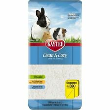 Kaytee Clean and Cozy Super Absorbent Paper Bedding Odour Control Dust Free 24L