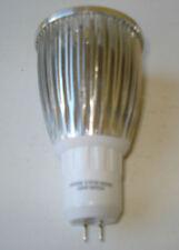 SPOT LED 3 X 3 WATTS 220-240V douille : GU5.3  , 50 X 90 mm (DXH)