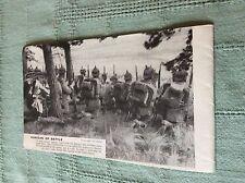 m10a ephemera ww1 picture german posse watch the valley