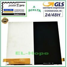 "DISPLAY LCD ALCATEL One Touch Pixi 4 5"" 4G OT-5045D 5045 5045x MONITOR SCHERMO"