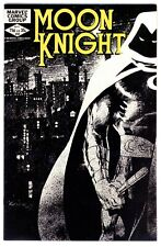 1)MOON KNIGHT #23(9/82)vs.MORPHEUS(STAINED GLASS SCARLET-BACK CVR)CGC IT(NM/NM+