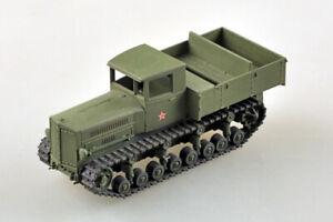EASY MODEL® 35118 Soviet Komintern Artillery Tractor Fertigmodell in 1:72
