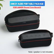Audio Portable Bag Box for ANKER Sound Core 1 2 Boost Protective Cover Case