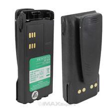 2 x 2100mAh Ni-Mh Ntn9815Ar Ntn9858Ar Battery for Motorola Xts1500 Xts2500