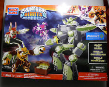 Mega Bloks Skylanders Giants 95422 SWARM MECH INVASION 196 Pieces - NIB
