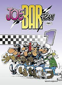 Joe Bar team, tome 1 | Buch | Zustand sehr gut