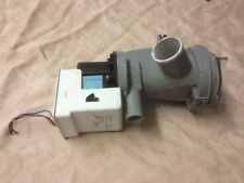 Dyson CR01 & CR02 Washing Machine Cointrap & Water Pump Assembly in Grey