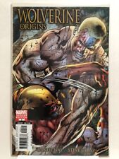 WOLVERINE Origins #2 VARIANT (2006 Daniel Way, Steve Dillon, Joe Quesada) NM-MT