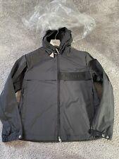 Moncler Benoit Jacket Black Size 3 Bnwts