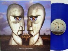 """Pink Floyd - The Division Bell Lp (Rare Privately-made Us Press on """"blue"""" Vinyl)"""