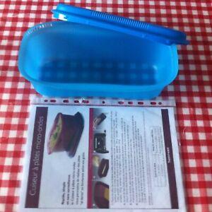 tupperware cuiseur a pates micro  ondes propre sans odeur