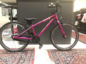 Islabikes Cnoc 20 Pink 2020 Model In Exellecnt  Condition
