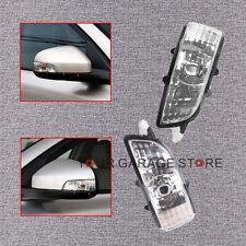 x2 Vorne Links Rechts Spiegel Blinkleuchte Blinker Für Volvo C30 S40 S60 S80