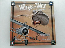 Ubik Wings of War Burning Drachens FR