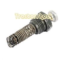 Heater/Glow Plug screw in the inlet manifold type: to fit Dexta,FE35 & TEF20