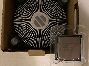 Intel Core i5-8400 Six Core 2.8GHz 8MB LGA1151 CPU Processor SR3QT W/ Unused Fan
