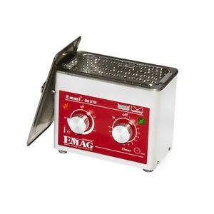 EMAG AG Ultraschallreinigungsgerät Emmi 08STH *0,8l* *Gebraucht* Nr. 209