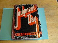 Judgement Day by James T. Farrell