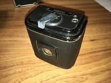 New listing Hasselblad A24 Black Film Back for 500 Cm