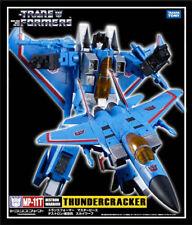 Transformers MP-11T THUNDERCRACKE Masterpiece Figure In Stock TAKARA TOMY G1 TOY