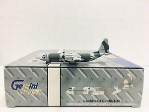 Gemini Macs 1:400 US Air Force Lockheed C-130H-30 G-275 GMNAF021