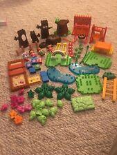 Dora The Explorer Lego Set