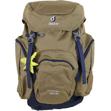 Deuter Zaino Gröden 30 SL Backpack Clay / Navy