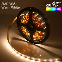 CRI94 SMD2835 5m 84w 112led//M 24v LED Strip Strip High Yield Chromatic