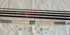 Center Pin Float Rod, Building Kit, 4Pc, 13Ft, sold by Roger