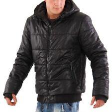 Abrigos y chaquetas de hombre Superdry color principal negro de poliéster