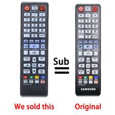 AK59-00172A Replaced Remote For Samsung DVD Blu-Ray Player BD-F5700/ZA BDF5700