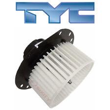 New Heater Blower Motor AC Fan For 95-01 Ford Explorer 98-09 Ranger TYC:700019