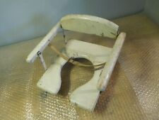 Vintage Wood Potty Training Chair Trimble Nurseryland Furniture Kiddie-Trainer