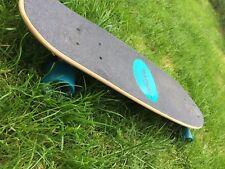 Penny Board, Madrid, Farbe: Blau/Orange, top Zustand auch im Kugellager