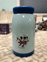 Disney Treasures MICKEY MOUSE THERMOS 8oz Minnie Funko Pop Snowflake Mountain