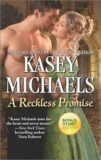 The Little Season: A Reckless Promise 3 by Jodi Thomas and Kasey Michaels...