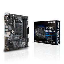 Placa AM4 ASUS Prime B450m-a DDR4 Su-90mb0yr0-m0eay0
