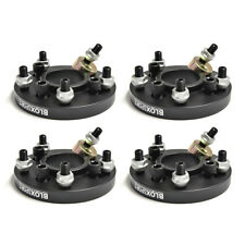 4X 20mm 4x100 to 5x114.3 Hub Centric Conversion Wheel Hub Adapters for BMW E30