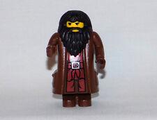 LEGO Harry Potter HAGRID minifigure for Lego sets 4707 4709 4714 ~ L@@k!